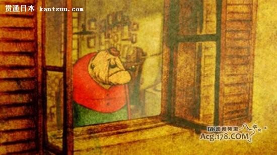 《回忆积木小屋》片方10月推新动画