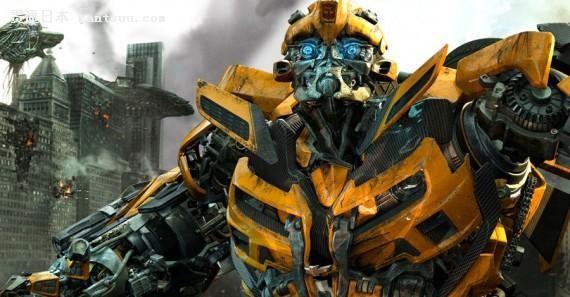 《变形金刚6:大黄蜂》将是低成本电影