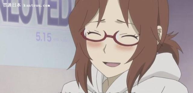 日媒评选:伊藤静让人着迷的十大动画角色