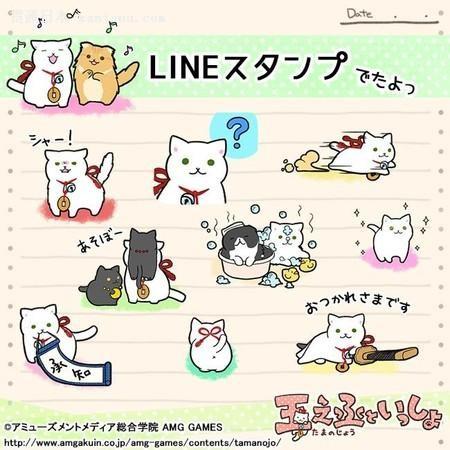 官方后勤组为了减轻它的压力,特意推出40种类型猫大人表情,有捧刀的玉图片