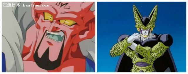网友:《龙珠》沙鲁跟达普拉到底谁更强