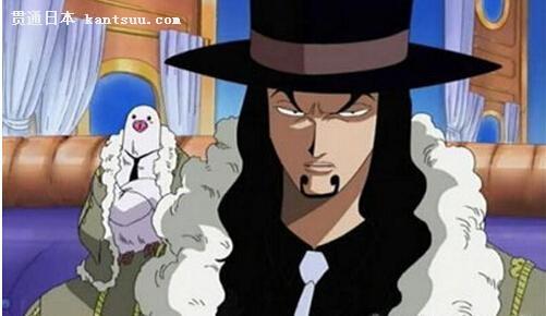 最强者路奇加入《航海王》剧场版 尾田新画人设