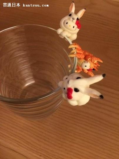 雷人!Hello Kitty杯缘子惊现奇葩造型