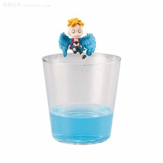《航海王》杯缘子,挣扎在杯子边儿的能力者们