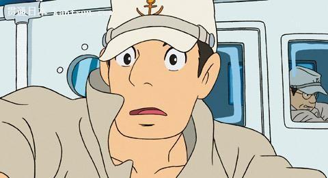 日本基佬选出最想和他h的吉卜力角色