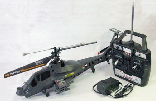 岛国男子玩遥控直升机撞死了自己——贯通日本